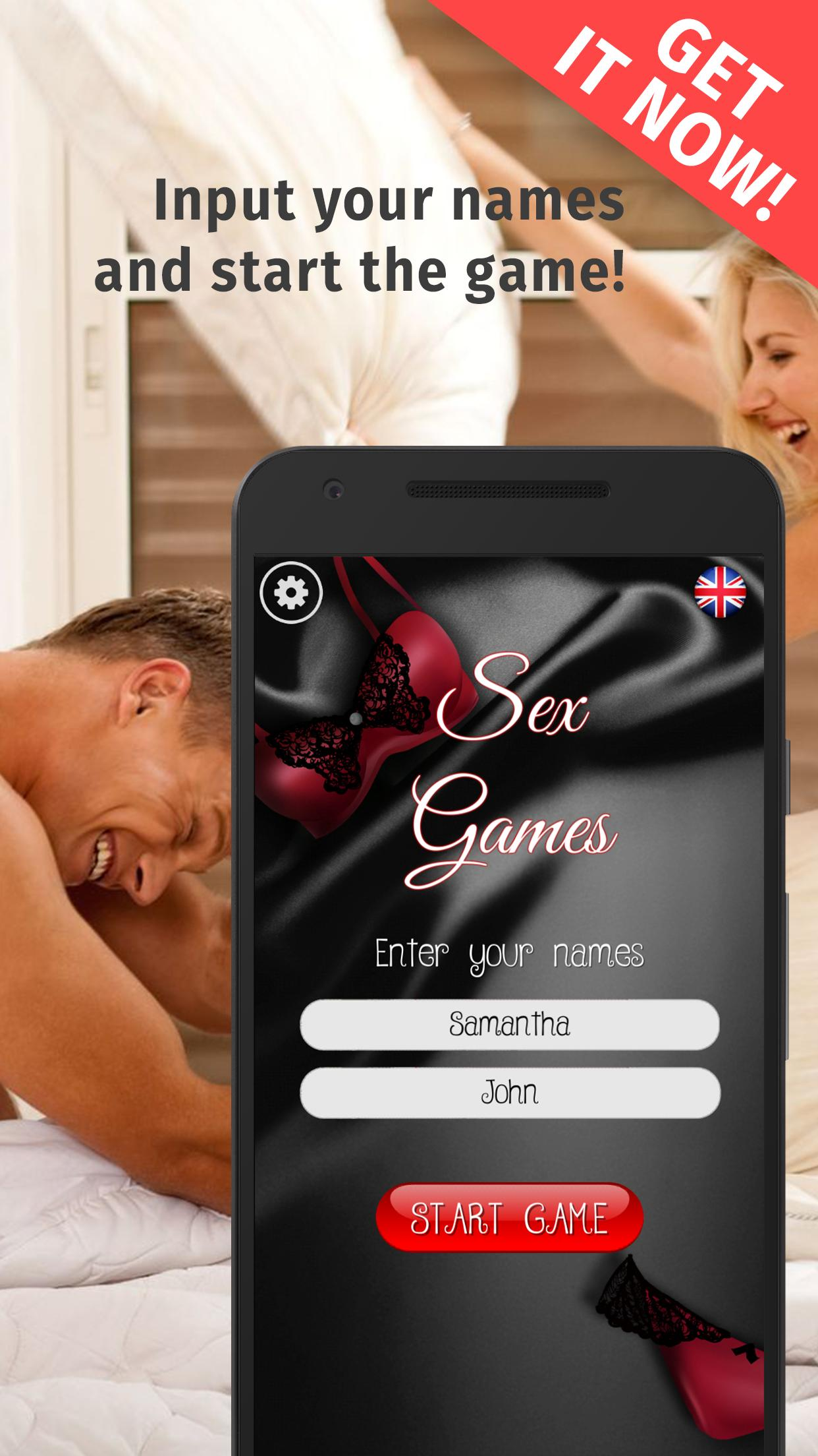 Games for adult couples muscle