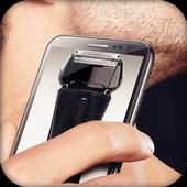 Electric shaver (prank) icon