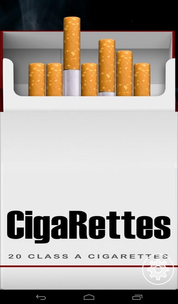 Симулятор сигареты онлайн спасибо от сбербанка купить сигареты