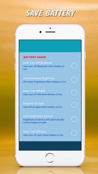 Super RAM Booster - Space Cleaner screenshot 5