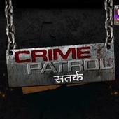 crime patrol icon