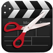 Easy Video Cutter Pro icon