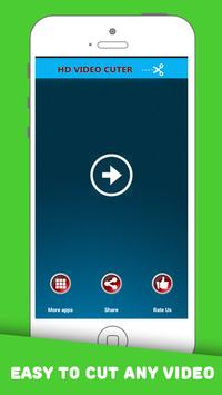 Easy Video Cutter Pro apk screenshot