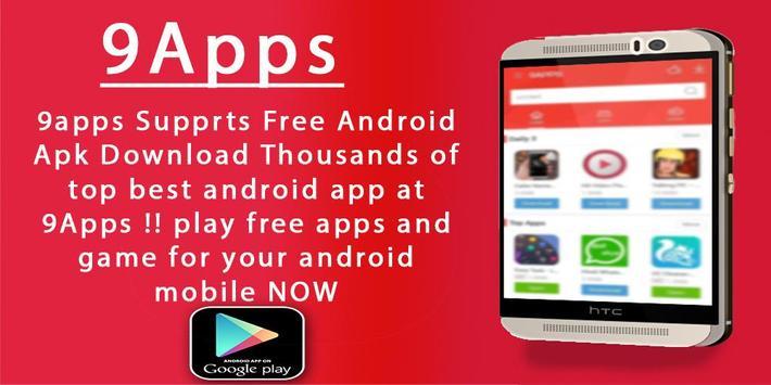 All 9Apps Market Tips apk screenshot