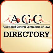 AGC Iowa icon