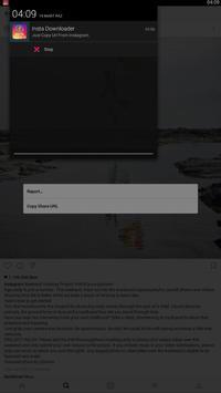 Instadown Photo Video apk screenshot