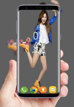 Soy Luna Wallpaper HD screenshot 4