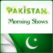 Pakistani Morning Shows Tube icon