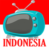 TV Online Indonesia Terbaru icon