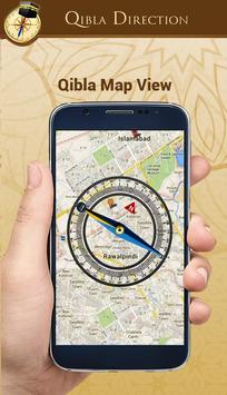 Qibla Direction Finder Compass screenshot 7