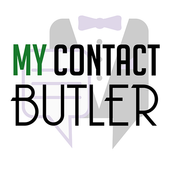 My Contact Butler icon