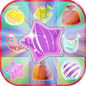 Sweet Candy World icon
