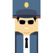 شرطه الأطفال icon