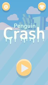 Penguin Crash poster
