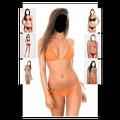 Bikini Photo Shoot + Selfie icon