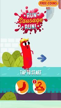 Sausage Run (Unreleased) poster