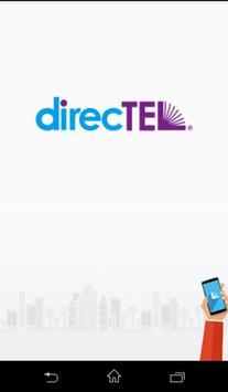direcTEL poster