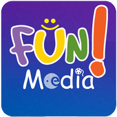 Fun Media icon