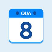 Agenda Oficial icon
