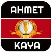 Ahmet Kaya Türkü Dinle icon