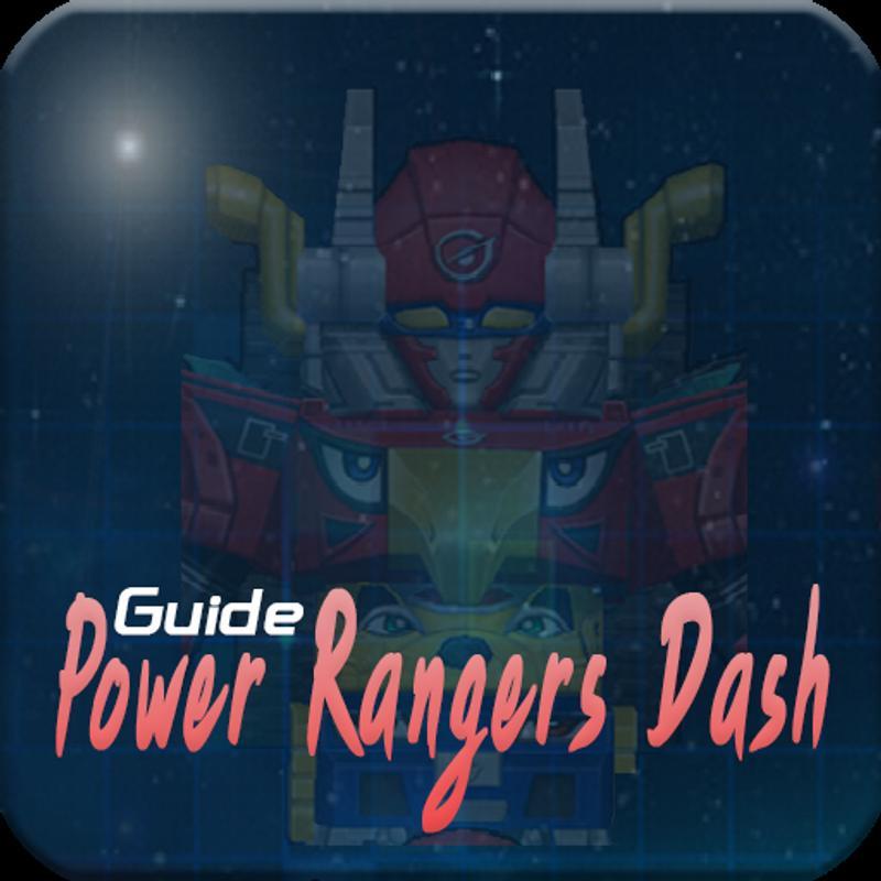 power rangers dash mod apk 2018