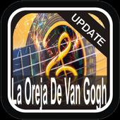La Oreja De Van Gogh Lyrics icon