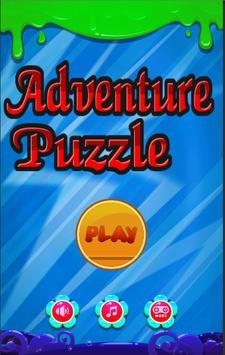 Adventure Puzzle poster
