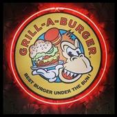 Grill-A-Burger icon