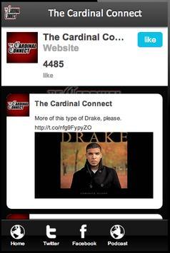 The Cardinal Connect apk screenshot