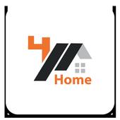 4home icon