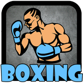 Boxing Videos - Offline icon