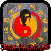 Jeet Kune Do Videos - Offline icon