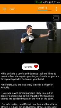 Jeet Kune Do Videos screenshot 1