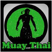 Muay Thai Videos - Offline icon