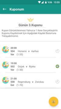 Bettime apk screenshot