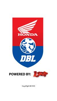 DBL Indonesia poster