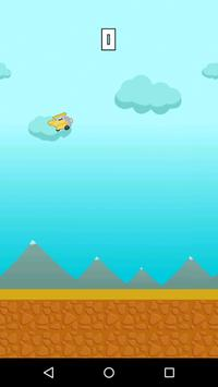 Yellow Plane apk screenshot