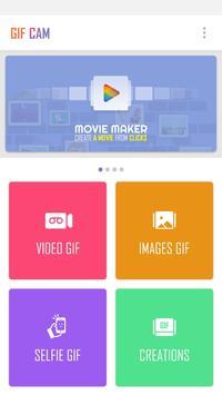 GIF Maker screenshot 1