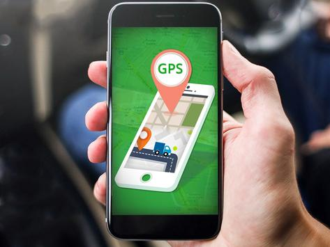 GPS Maps Traffic Route Finder screenshot 14