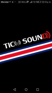 Grupo TicoSound poster
