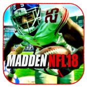 GuidePrime Madden NFL18 icon