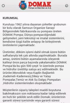Domak A.Ş. poster