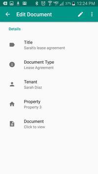 Virtual Landlord App apk screenshot