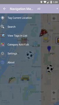 GeoTagger App screenshot 3