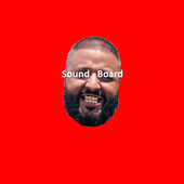 Dj Khaled Major Key Soundboard icon