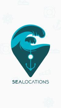 Sea Location poster
