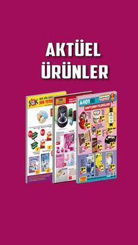 Aktüel Ürünler poster