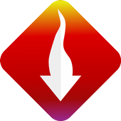 Fast  HD Video Downloader Free icon