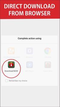 Fast  HD Video Downloader Free screenshot 2