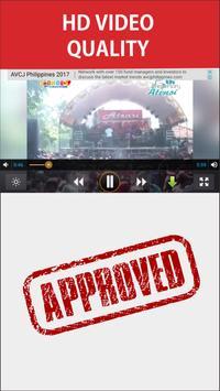 Fast  HD Video Downloader Free screenshot 4